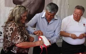 Arranca la Colecta de la Cruz Roja 2018 en Tizayuca 1