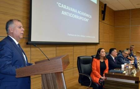 Arrancó en Hidalgo la Caravana Académica Anticorrupción 1.jpg