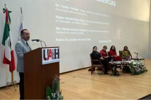 Asociación Mexicana de Defensoría de Audiencias celebra conferencia en la UAEH