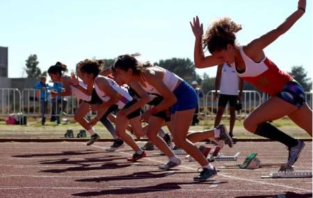 Atletismo, tiro con arco y boxeo parten al regional en Guanajuato .jpg