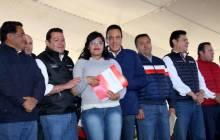 Atotonilco El Grande, ya es parte de la gran familia PROSPERA 7