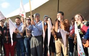 Ayuntamiento de Tizayuca inicia la construcción de nueva Casa de Día 2