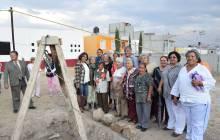 Ayuntamiento de Tizayuca inicia la construcción de nueva Casa de Día 5