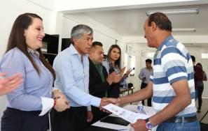 Ayuntamiento de Tizayuca y Gobierno del Estado firman convenio para la Regularización de la Tenencia de la Tierra3