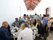 Celebra UAEH tradicional comida del recuerdo5