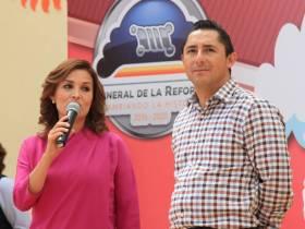Celebran CAIC de Mineral de la Reforma Día de la Familia 1