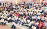 Celebran CAIC de Mineral de la Reforma Día de la Familia 3