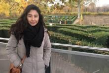 Comparte alumna de UAEH experiencia de intercambio internacional