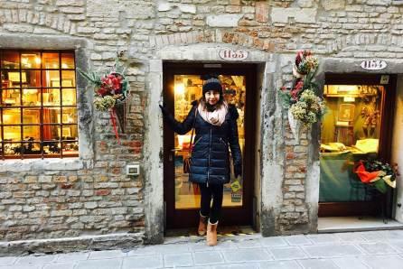 Comparte alumna de UAEH experiencia de intercambio internacional3