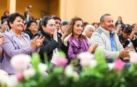 Con conferencia magistral IMM y DIF de Mineral de la Reforma, conmemoran Día Internacional de la Mujer 2