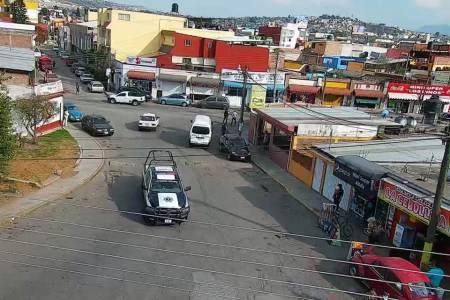 Con el apoyo de videoviglancia, individuo fue detenido por realizar probables detonaciones de arma en Tulancingo2.jpg