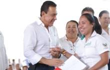 Con inclusión social, en Hidalgo las familias más vulnerables cambian su realidad y fortalecen su desarrollo5