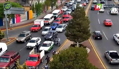 Con videovigilancia, detiene policía a individuo por presunto robo de vehículo en Pachuca.jpg