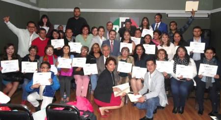 """Conmemora  Fundación Colosio el """"Día Nacional de la Oratoria""""2.jpg"""