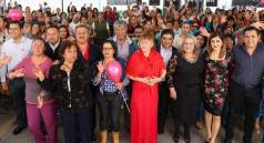 Conmemoran el Día Internacional de la Mujer en Tizayuca2