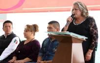 Conmemoran el Día Internacional de la Mujer en Tizayuca5