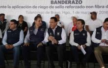 Dignifica Gobierno de Hidalgo a todas sus regiones, a través de diversas obras y acciones4