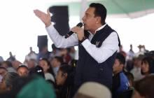 Dignifica Gobierno de Hidalgo a todas sus regiones, a través de diversas obras y acciones5