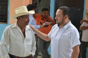 El Instituto Estatal Electoral de Hidalgo (IEEH) realiza gira por comunidades de la Huasteca para informar a la población sobre sus derechos político-electorales