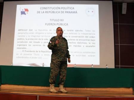 Embajada de Panamá brinda asesoría a policías de Hidalgo en materia de seguridad1