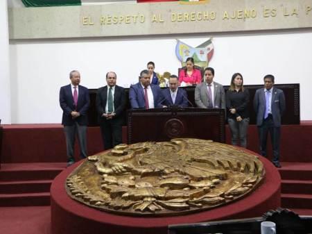 En 18 meses MORENA creció un 700 por ciento en su representación ante el Congreso de Hidalgo