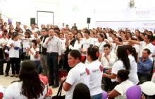 En Hidalgo apoyamos a quien más lo necesita1