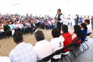 En Hidalgo se generan las condiciones para la atracción de más y mejores inversiones, Omar Fayad