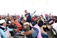 En Hidalgo se generan las condiciones para la atracción de más y mejores inversiones, Omar Fayad4