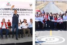 En Hidalgo se generan las condiciones para la atracción de más y mejores inversiones, Omar Fayad5