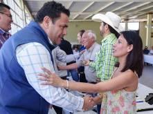 Entrega Leoncio Pineda reconocimientos a militantes del PRI5