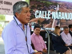 Entregan a la ciudadanía Tizayuquense obras del Programa Habitat1