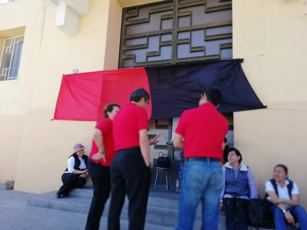 Estalla huelga en la UAEH4