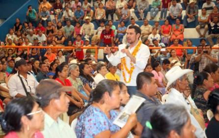 Gobierno del estado respaldará a ahorradores defraudados en Pachuca y la Huasteca 1