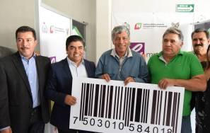 Gobiernos Estatal y Municipal apoyan a microempresarios de Tizayuca1