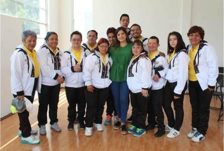 Hidalgo al Nacional de Olimpiadas Especiales2