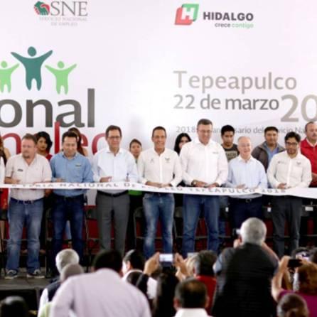 Hidalgo se perfila como un estado modelo8