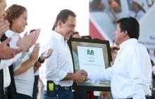 Hidalgo sede del Banderazo Nacional 3
