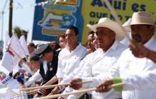 Hidalgo sede del Banderazo Nacional 4