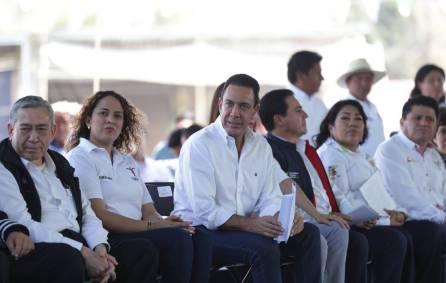 Hidalgo sede del Banderazo Nacional 7