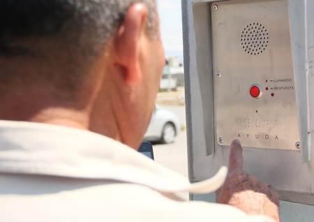 Hidalgo Seguro, Con botón de alertamiento, frustra SSPH extorsión telefónica