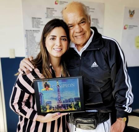 Hugo Puentes conquista el título internacional número 137