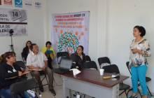 IEEH imparte Curso de Capacitación a Medios de Comunicación en el Distrito Electoral de Tula de Allende5