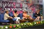 """IEEH inicia la campaña """"Candidatas libres de violencia""""5"""