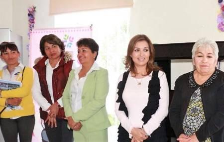 IMM y DIF de Mineral de la Reforma celebrarán Día Internacional de la 2