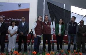 Inaugura UAEH área de medicina de Tulancingo y preparatoria en Tlaxcoapan3