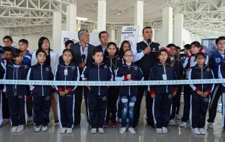 """Inauguran en Tizayuca el Museo Interactivo """"35 Años de Historia de la Radio y Televisión3"""