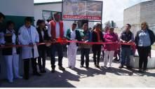 Inauguran obras en Vista Hermosa, Texcatzongo y en la cabecera municipal de Tepeapulco4