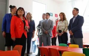 INAUGURAN RAÚL CAMACHO Y ARELI MAYA, REMODELACIÓN DE COCINA Y COMEDOR2