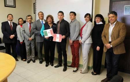 ITESA continúa realizando Movilidad Internacional1