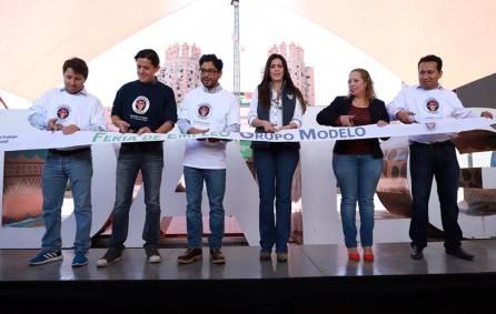La STPSH y Grupo Modelo iniciaron proceso de reclutamiento para Nueva Cervecera4